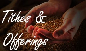 tithes-offerings